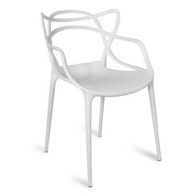 Chair Masters Style White