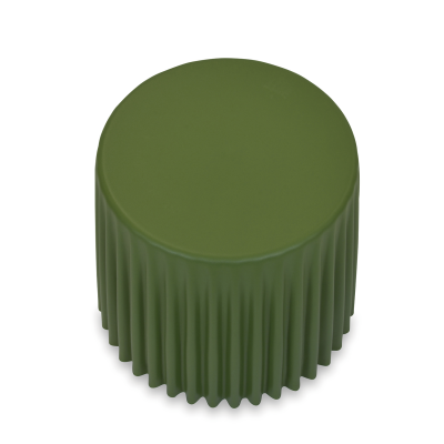 Table Muffin Green