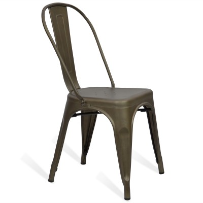 Chair Lix Style Matt Antique